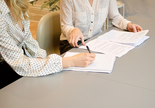 3 Fatal Resume Mistakes