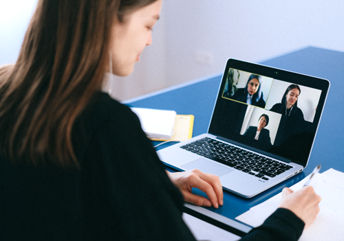 7 Tips to Ace Your Next Video Interview